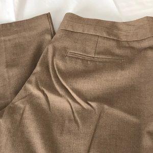 Worthington modern fit slacks